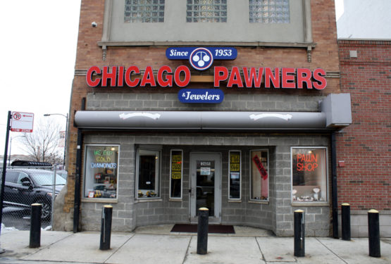 Chicago Pawners