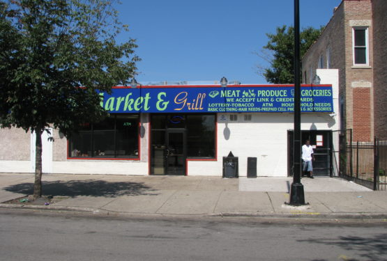 West Haven Market and Grill