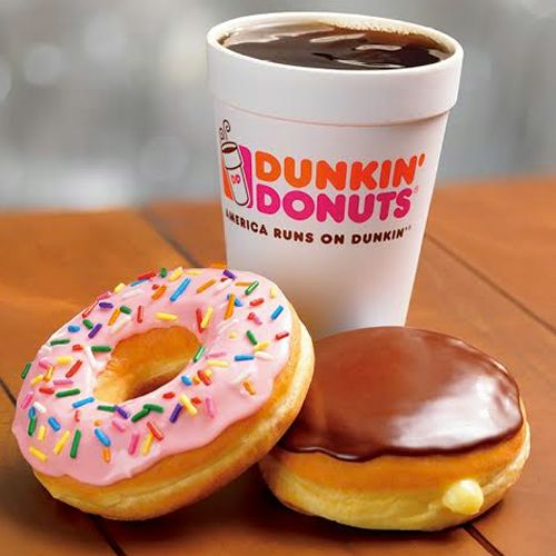 dunkin-donuts-with-coffee